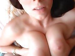 Big Boobs Cumshot Facial
