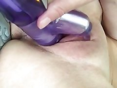 Amateur Close Up Masturbation MILF Orgasm