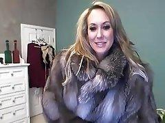 Masturbation MILF Pornstar Webcam
