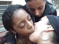 Amateur Babe Brazil Lesbian