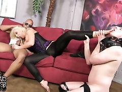 Anal Babe Big Tits Ebony Fetish