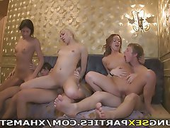Amateur Blowjob Group Sex Masturbation Teen