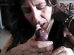 Amateur Blowjob Interracial Mature Old and Young