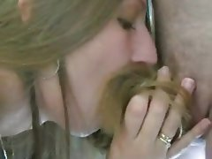 Amateur Blonde Blowjob Handjob Webcam