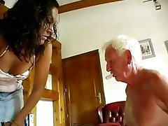 BDSM Nerd Femdom Old and Young