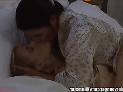 Mature Cunnilingus Lesbian MILF Old and Young