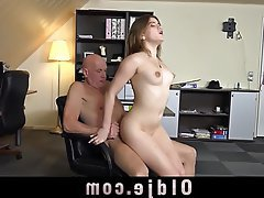Blowjob Hardcore Old and Young Russian Teen