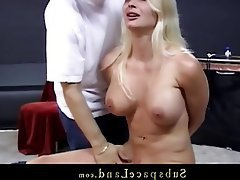 BDSM Big Boobs Big Butts Blonde