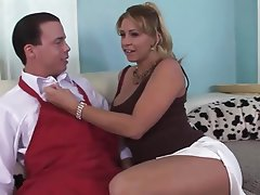Big Boobs Big Butts Blonde Mature MILF