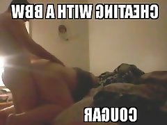 BBW Big Butts Cheating Mature Old and Young