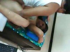 Indian Big Nipples Cunnilingus Desi