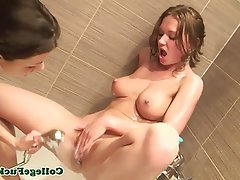 Group Sex Shower Teen