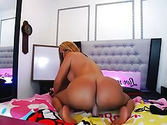 Webcam Big Ass