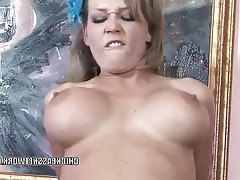 Big Boobs Blonde Blowjob Hardcore MILF
