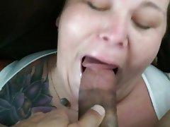 Blowjob Cumshot Facial BDSM