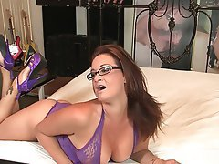 Big Boobs Big Butts Blowjob Brunette Facial