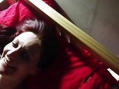 Amateur Facial BDSM Wife