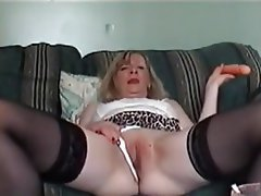 Amateur Blowjob British Dildo Homemade