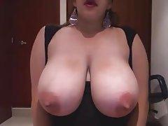 Webcam Amateur Big Boobs