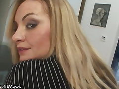 Anal Blonde Hardcore Interracial Big Black Cock