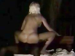 Amateur Cuckold Cumshot Interracial MILF