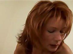 Masturbation MILF POV Redhead