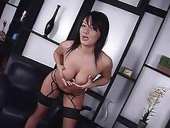 Anal Babe Hardcore Pornstar Stockings
