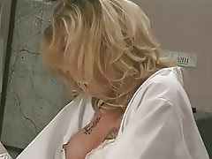 Blonde Group Sex Lesbian