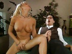 Anal Blonde Blowjob Hardcore Pornstar
