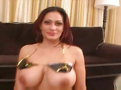 Arab Big Boobs MILF Old and Young Tattoo