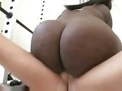 BBW Big Butts Cumshot Interracial