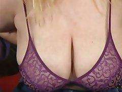BBW Big Boobs German Hardcore Threesome