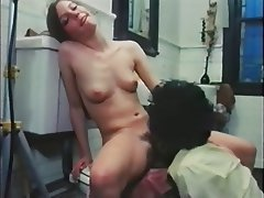 Hairy Interracial Lesbian Vintage