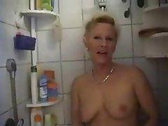 Anal Blonde Cumshot Hardcore Mature