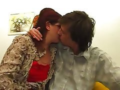 Amateur Cumshot Mature Old and Young Russian