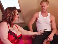 Big Boobs Blowjob Cumshot MILF Old and Young