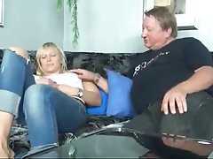 Amateur Blowjob Cumshot Old and Young