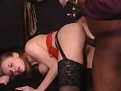 Anal Vintage Hairy Interracial Old and Young