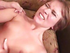 Anal Babe Cumshot Hardcore