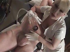 Dior Nuff mask anaesthetic orgasm