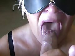 Amateur Close Up Cumshot Facial Mature