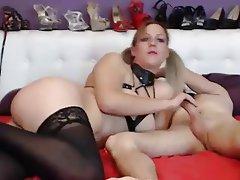 Amateur Anal Blonde Blowjob Webcam