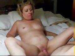 Porn clip series