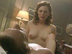 Jane horrocks nude the
