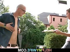Cuckold Czech Hardcore Old and Young Teen