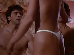 Heartbreakers 1984 threesome erotic scene mfm