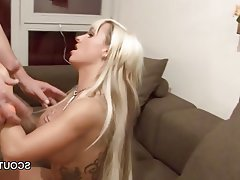 Amateur German Hardcore Old and Young Teen