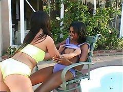 Lesbian Mature Big Boobs Group Sex Interracial